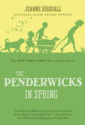 The Penderwicks in Spring Cover Image