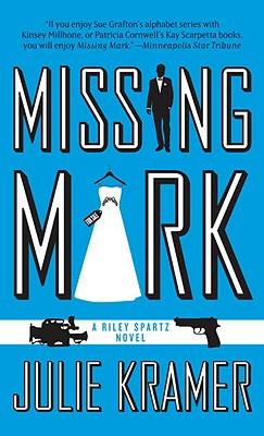 Missing Mark Cover