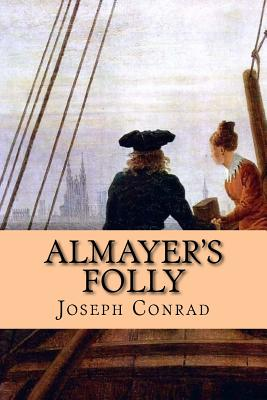 Almayer?s Folly Cover Image