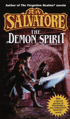 The Demon Spirit Cover Image