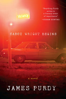 Cover for Cabot Wright Begins