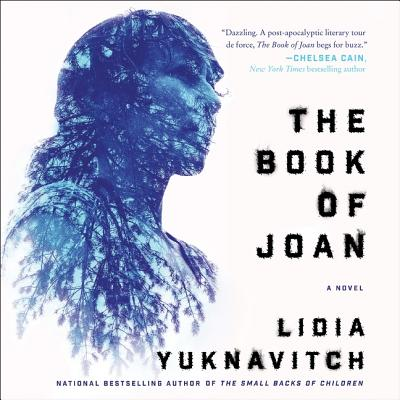 The Book of Joan Lib/E Cover Image