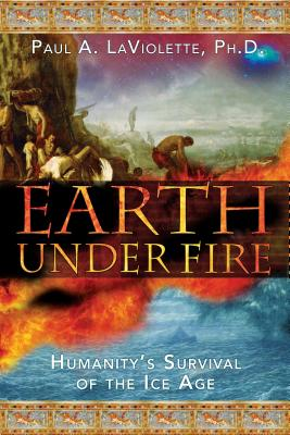 Earth Under Fire: Humanity's Survival of the Ice Age Cover Image