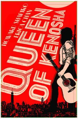 Cover for Queen of Kenosha