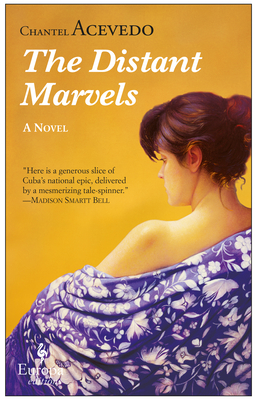The Distant Marvels: A Novel Cover Image