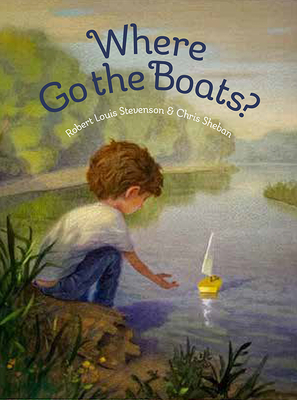 Where Go the Boats? Cover Image