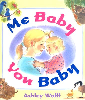 Me Baby, You Baby Cover