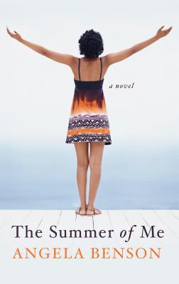 Cover for The Summer of Me (Thorndike African American)