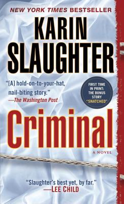 5 questions with karin slaughter hudson booksellers criminalkarin slaughter fandeluxe Images