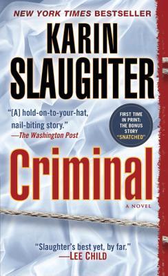 CriminalKarin Slaughter