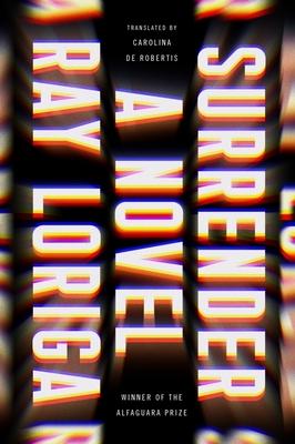 Surrender Cover Image