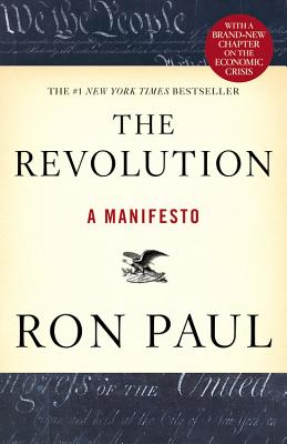 The Revolution Cover