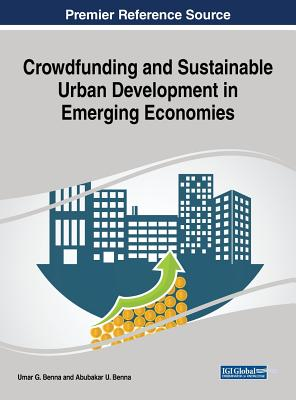 Crowdfunding and Sustainable Urban Development in Emerging Economies Cover Image
