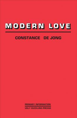 Modern Love Cover Image