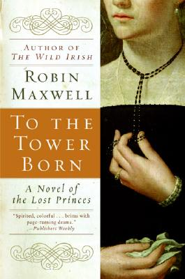 To the Tower Born Cover