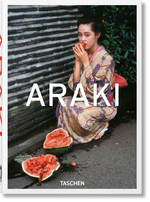 Araki. 40th Ed. Cover Image