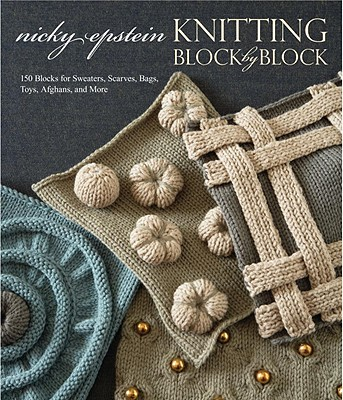 Knitting Block by Block Cover
