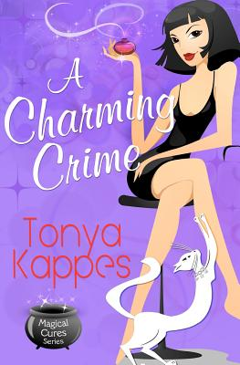 A Charming Crime Cover