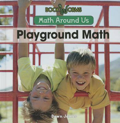 Cover for Playground Math (Math Around Us)