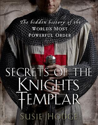 Secrets of the Knights Templar Cover
