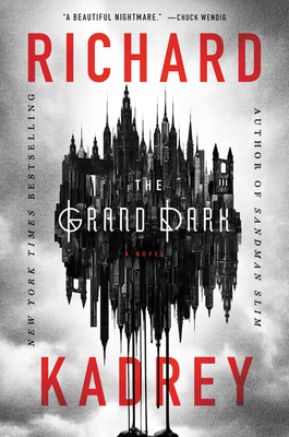 The Grand Dark: A Novel Cover Image