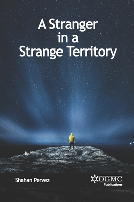 A Stranger in a Strange Territory Cover Image
