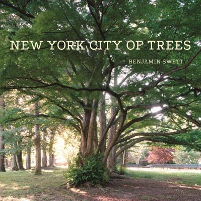 New York City of Trees Cover
