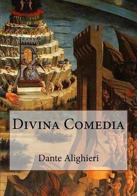 Divina Comedia Cover Image