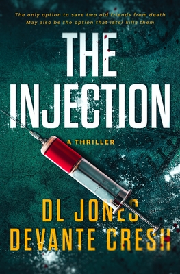 The Injection Cover Image