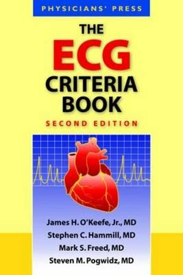 The ECG Criteria Book 2e Cover Image