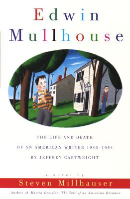 Edwin Mullhouse Cover