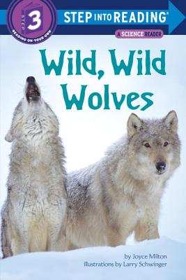 Wild, Wild Wolves Cover