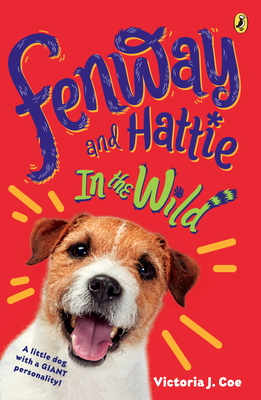 Fenway and Hattie in the Wild Cover Image