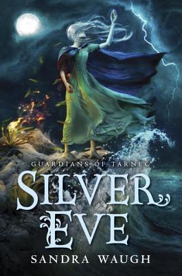 Silver Eve Cover