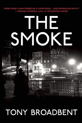 The Smoke Cover