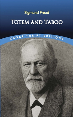Totem and Taboo (Dover Thrift Editions) Cover Image