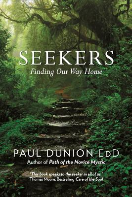 Seekers: Finding Our Way Home Cover Image