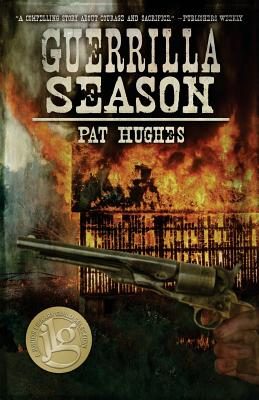 Guerrilla Season Cover Image