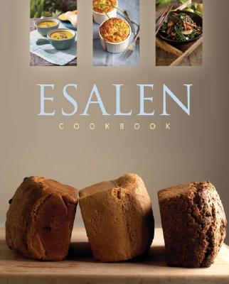 Esalen Cookbook Cover