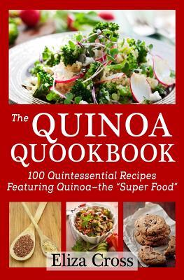 Cover for The Quinoa Quookbook