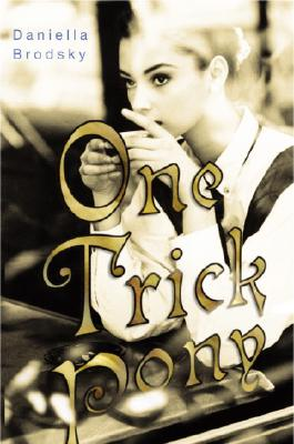Cover for One Trick Pony