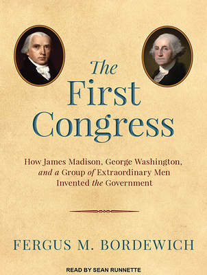Cover for The First Congress