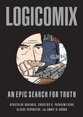 Logicomix: An Epic Search for Truth Cover Image