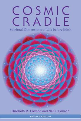 Cosmic Cradle Cover