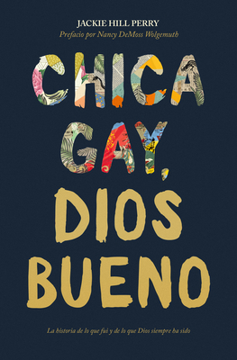 Cover for Chica gay, Dios bueno