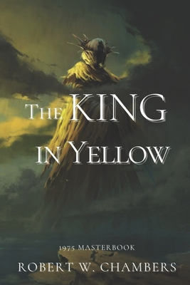 The King in Yellow: Illustrated Cover Image