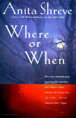 Where or When Cover