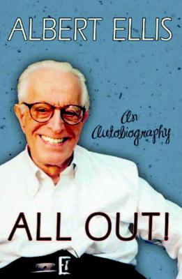 All Out!: An Autobiography (Psychology) Cover Image