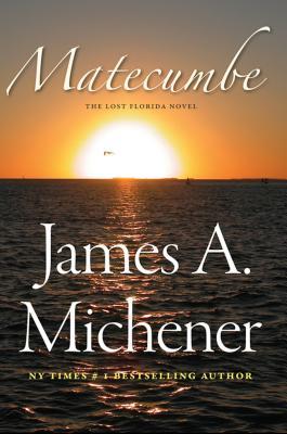 Matecumbe: A Lost Florida Novel Cover Image
