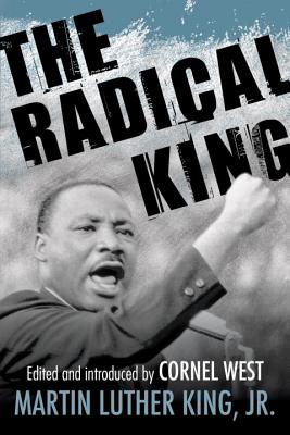The Radical King (King Legacy #11) Cover Image
